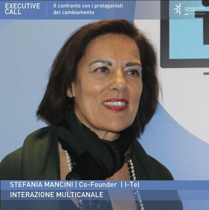 Executive Call   Interazione Multicanale: la tecnologia a supporto delle risorse umane nel post-emergenza   i-Tel