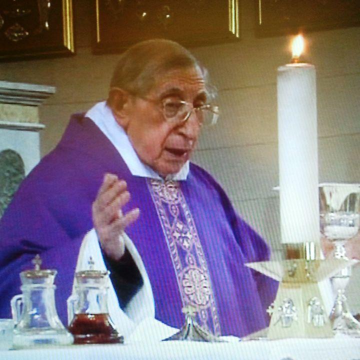 Signore togli le nostre barriere - Padre Matteo La Grua