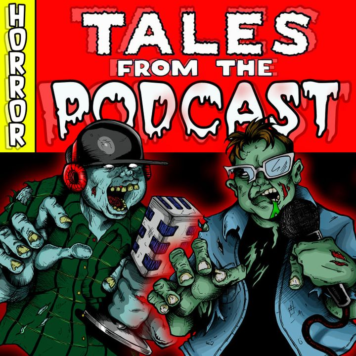 King of the Road - Tales From the Crypt S4e9 w/Wash This Garden With Blood