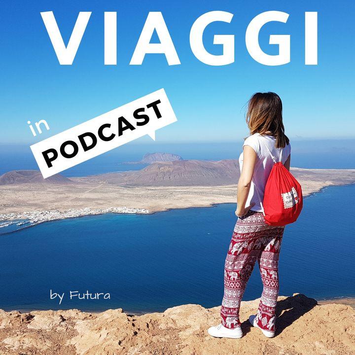 Viaggi in Podcast