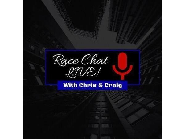 Race Chat Live