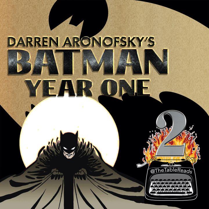 112 - Batman Year One, Part 2