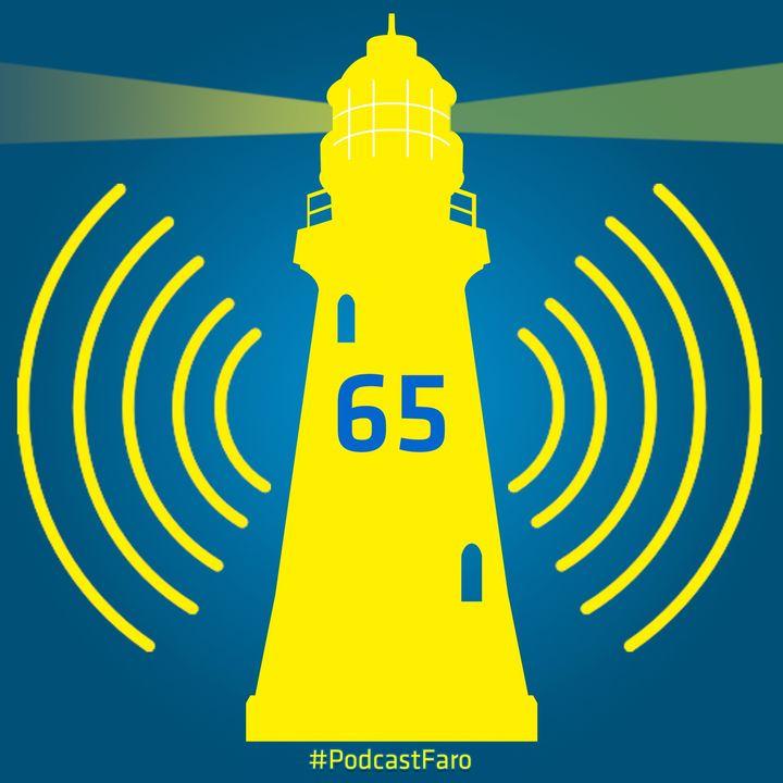 PodcastFaro 65 - ¡PlayOff hasta el noveno!