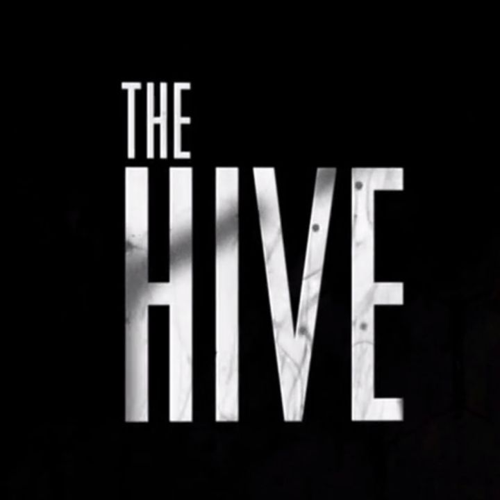 Chris and Dave From The Hive