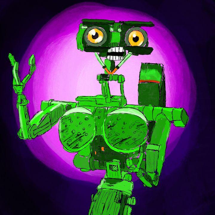 76 - Nate's Robot