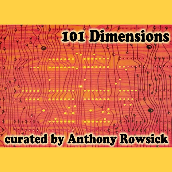 101 Dimensions - January 2020-1