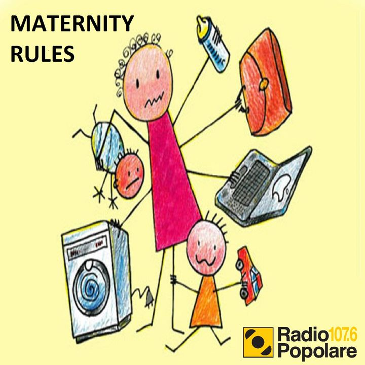Maternity Rules