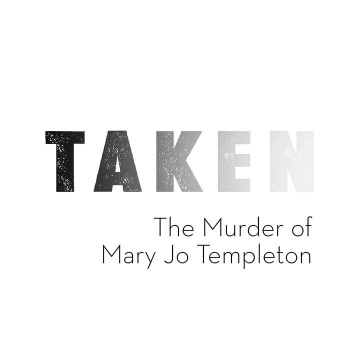 Ep. 5 Mary Jo Templeton