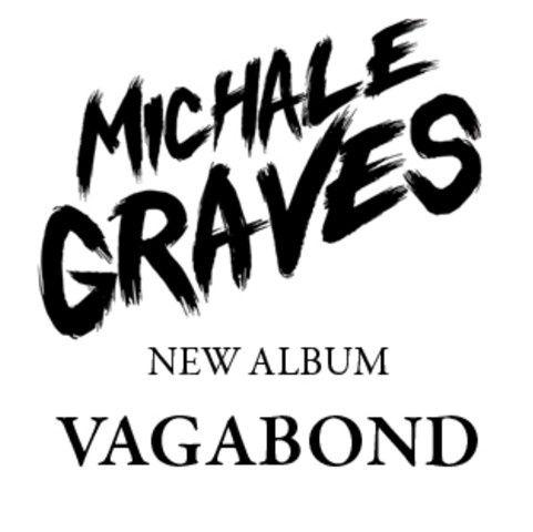 Tony Jones Show 5/5 (Michale Graves)