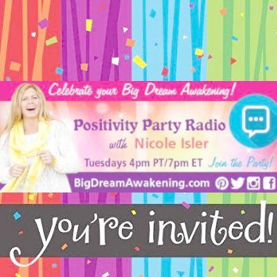 Positivity Party Radio
