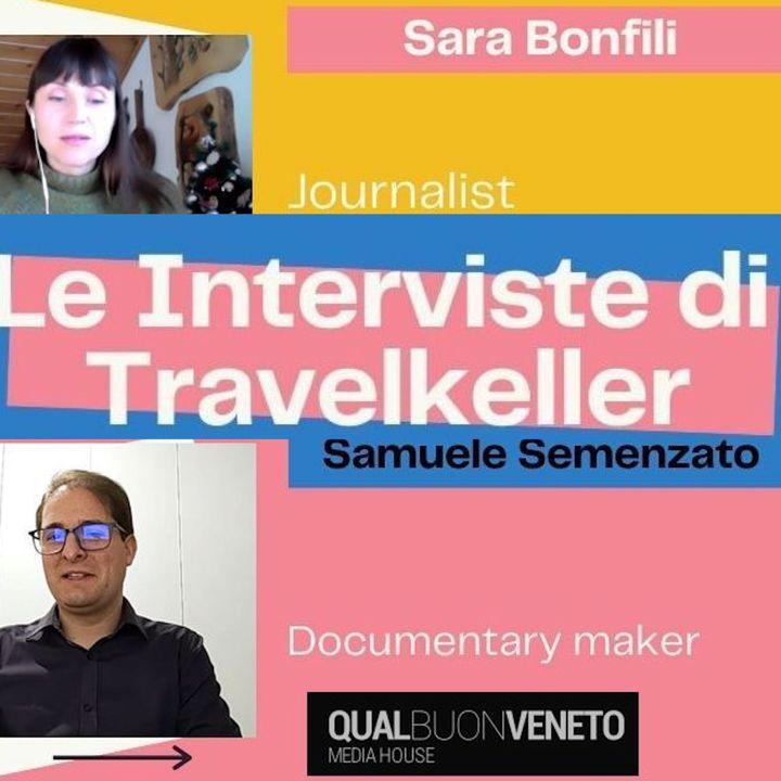 Ep. 9 Intervista a Samuele di Qual Buon Veneto Media House