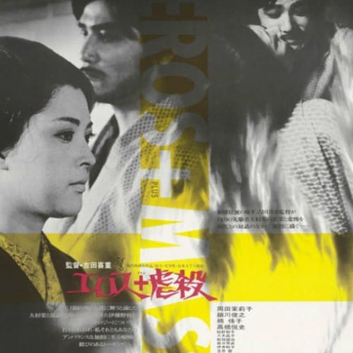 Episode 448: Eros + Massacre (1969)