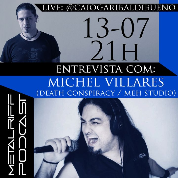 metalriff 01 - Michel Villares