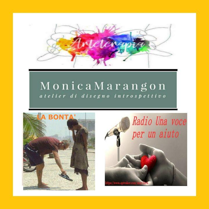 """Punt. straordinaria: """"LA BONTA' """" con Monica Marangon"""