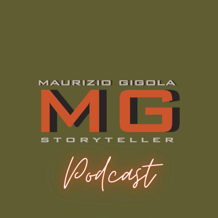 MAURIZIO GIGOLA, REGISTA E FILMMAKER: CACCIATORE DI STORIE E IDENTITA'