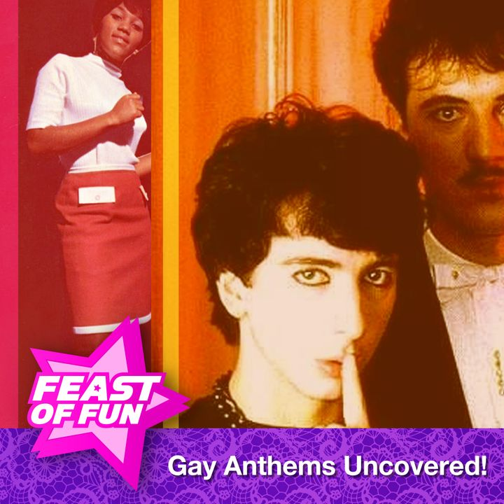Gay Anthems Uncovered!
