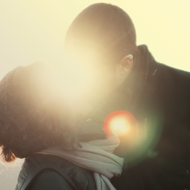 Episode 201 Possessing What You Seek in Your Significant Other
