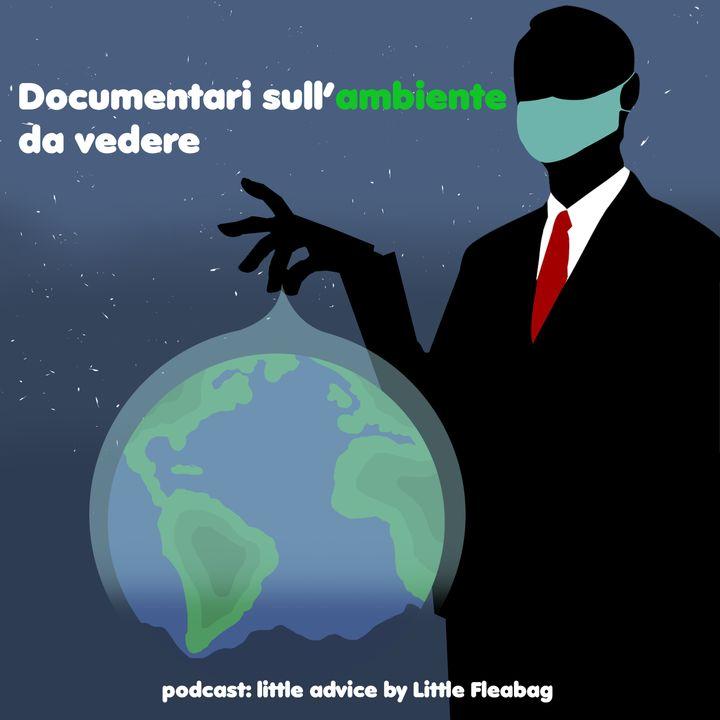 documentari sull'ambiente da vedere