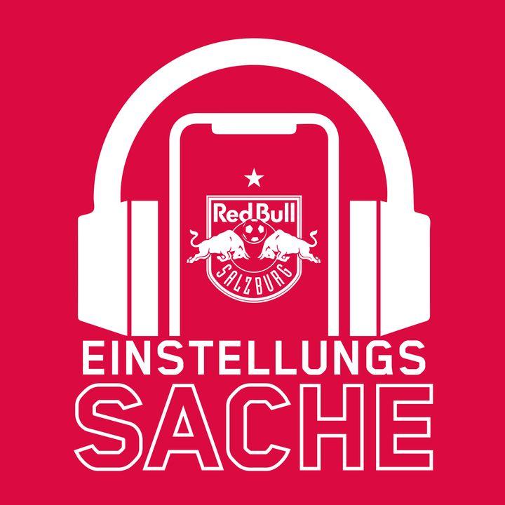 Der neue Podcast des FC Red Bull Salzburg – Teaser