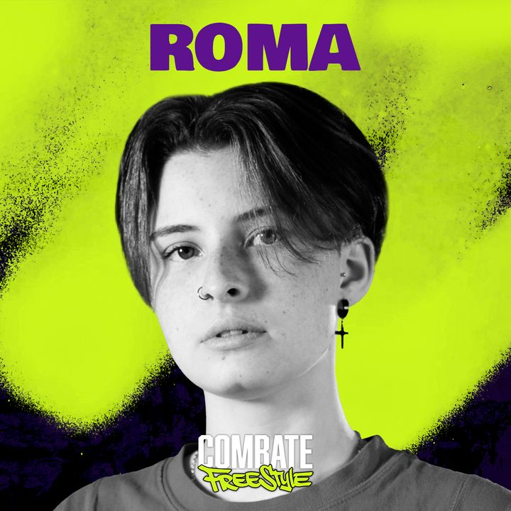 Bio Roma - Combate Freestyle fecha 8 🇦🇷
