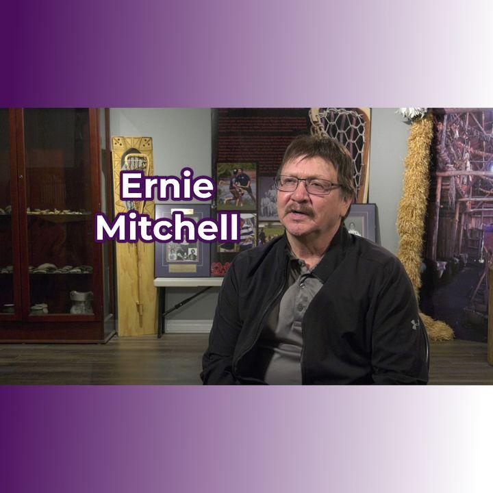 Ernie Mitchell - S2