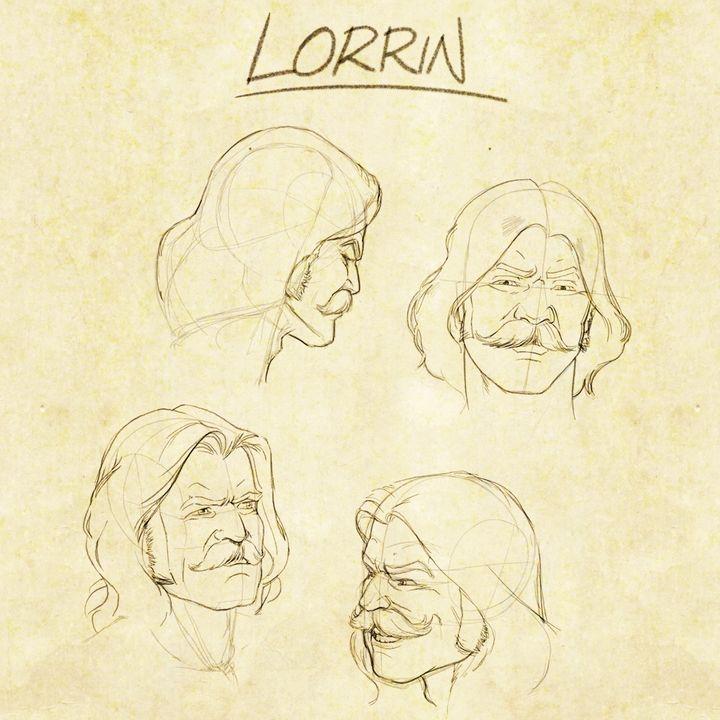 Lorrin