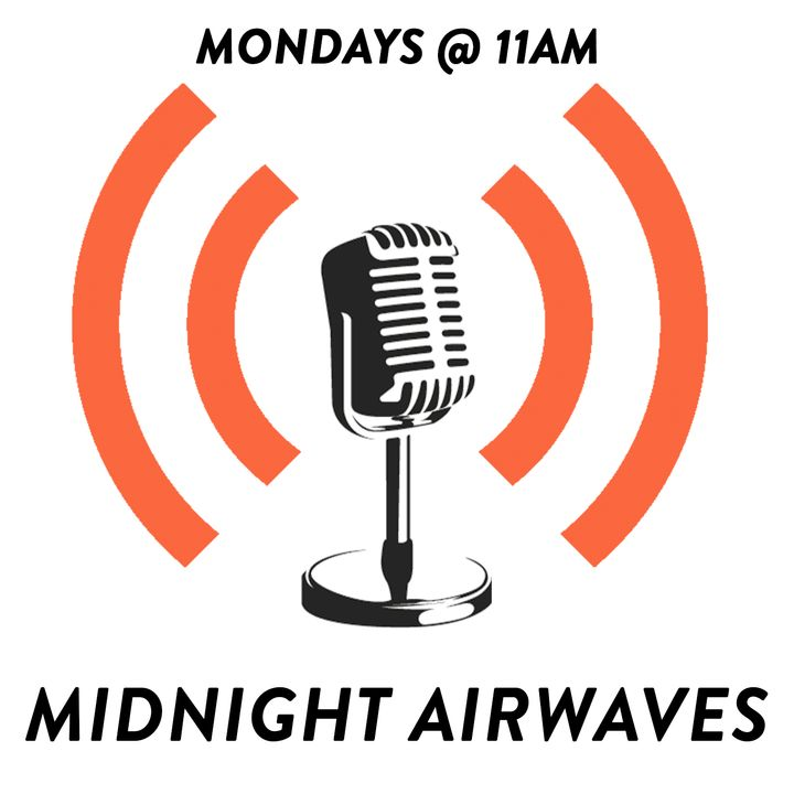 The Midnight Airwaves