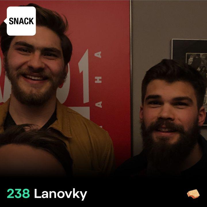 SNACK 238 Lanovky