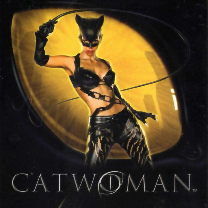 Bonus Interview;  Pitof on Vidocq, Catwoman, and more.
