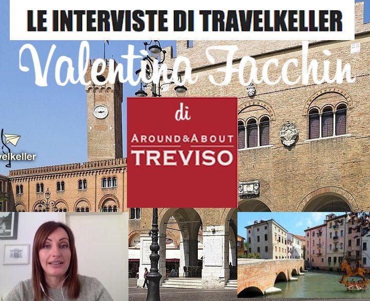 Ep. 4 Intervista a Valentina Facchin, local blogger