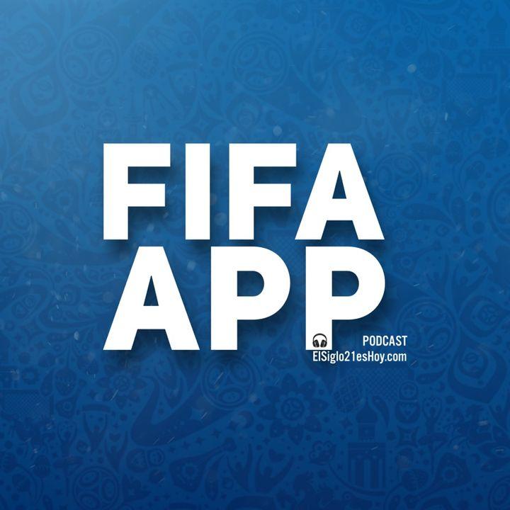 La app FIFA del mundial ¿Vale la pena?