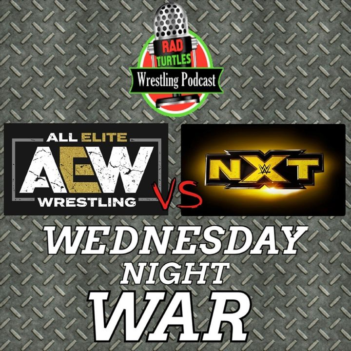 RTW Wednesday Night War Episode 20!