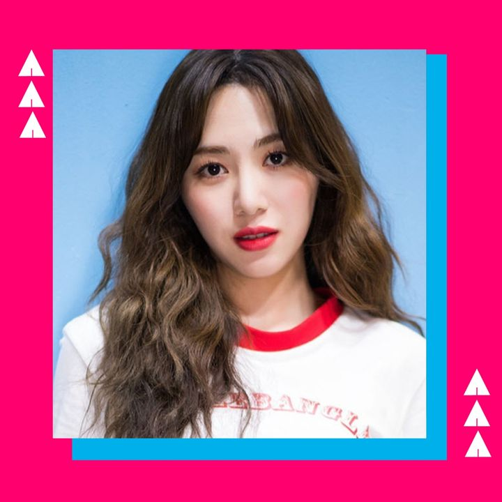 Bullying/Haters en el kpop: el caso de Mina
