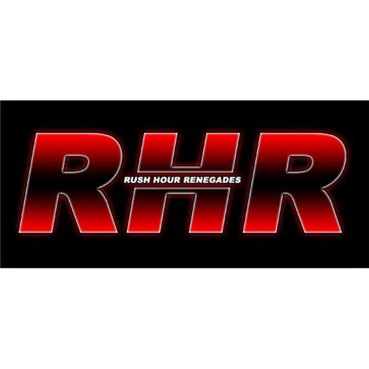 Rush Hour Renegades!!