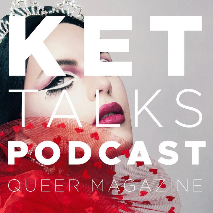 Episode 08 - Let's talk about Drag!