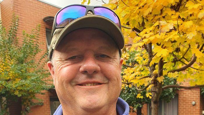 Enron, schizophrenia, the Bowls Club and me - the life of Glenn Jarvis