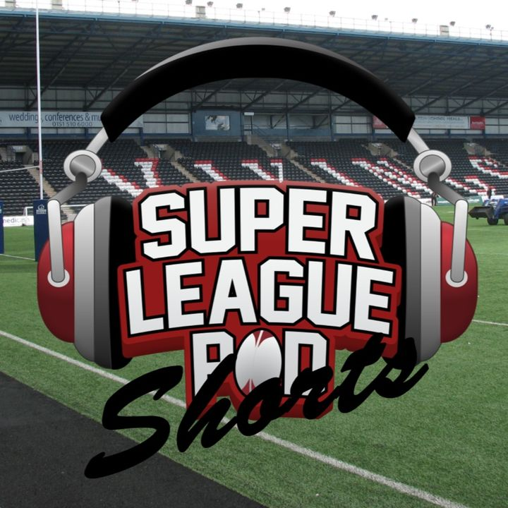 SLP Short 054 - My Rugby League Story #7