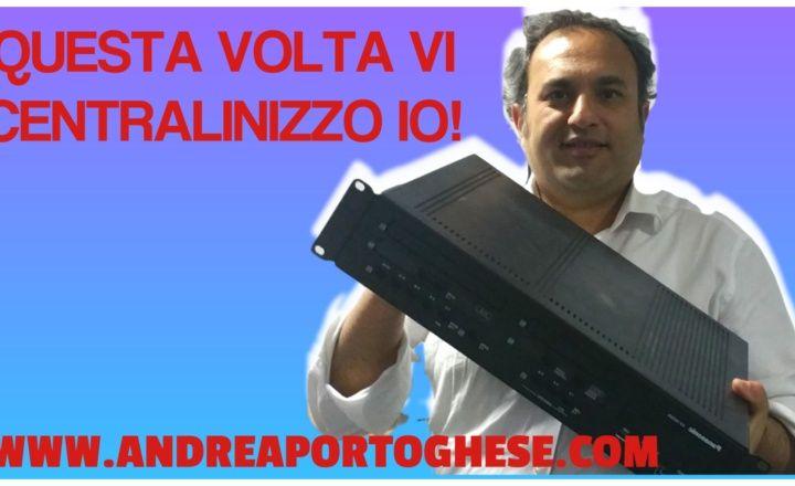 #21 Centralino Telefonico Cagliari: Parliamo con Matteo
