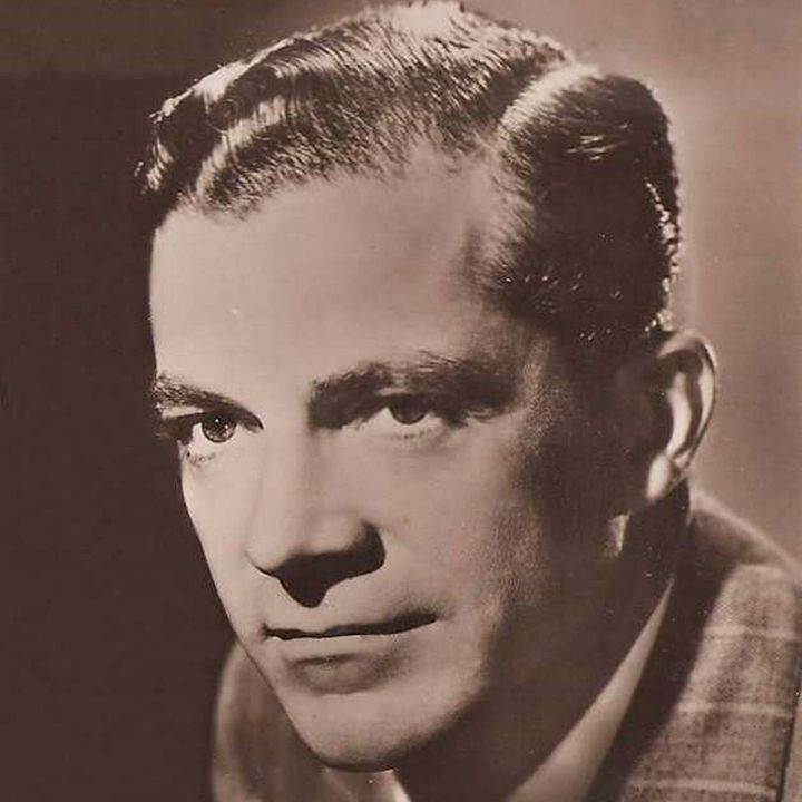 Classic Radio Theater for July 23, 2021 Hour 2 - Cvetic is in the Canadian Crossfire