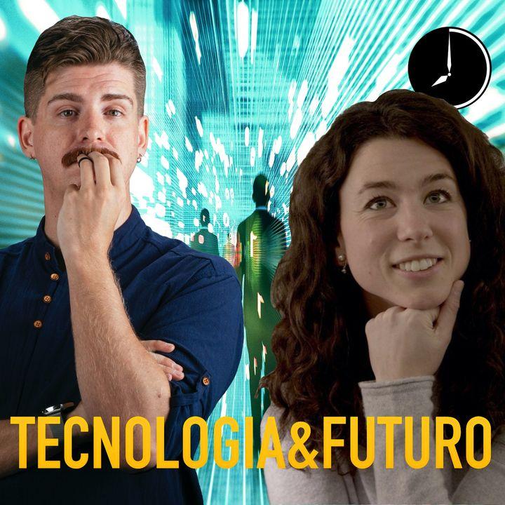 La Sfida Tecnologica del nostro Futuro/Presente - con Giulia Pastorella