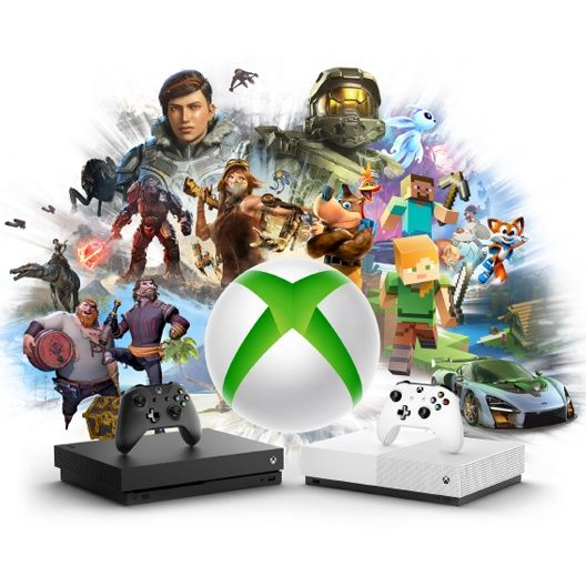 """Episode 5 - Xbox """"No"""" Access and our top 5 Xbox One exclusive titles"""
