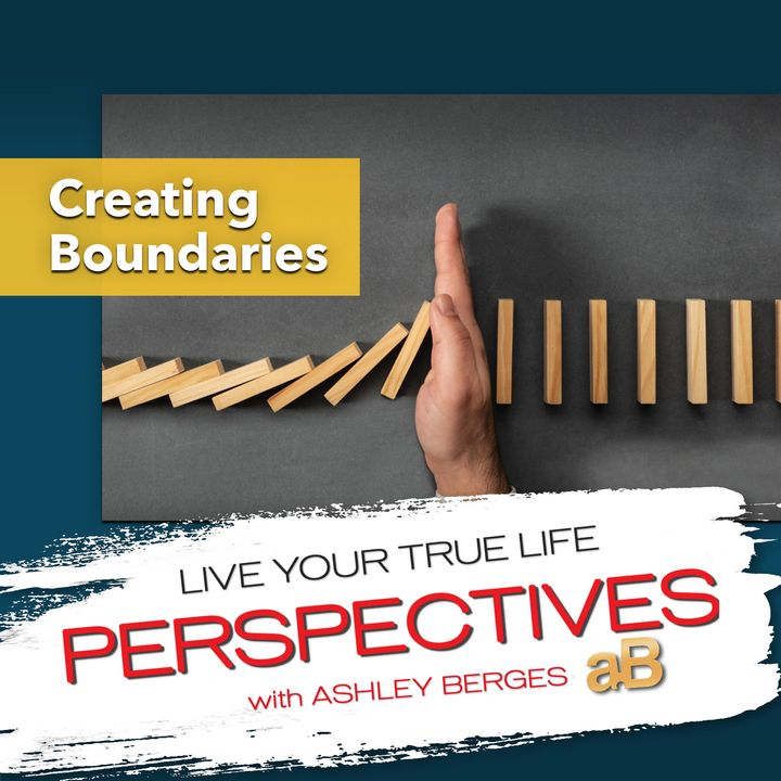 What Happens to Relationships with No Boundaries?  [Ep.689]