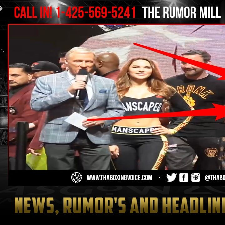 ☎️Teddy Atlas & Andre Ward Concerned Over Fury's Weight Gain😱Compared to Andy Ruiz Jr.,🤣
