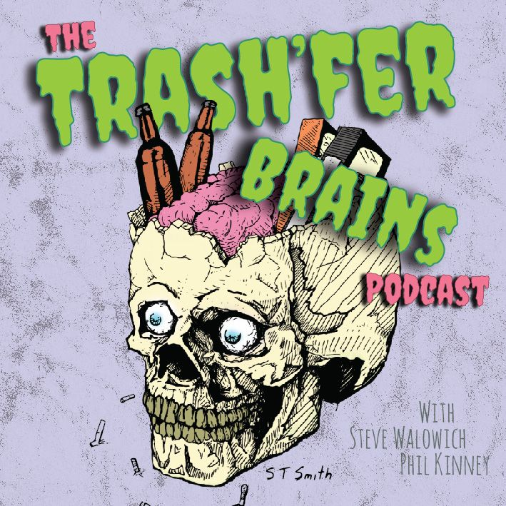 Fear'fer Brains Ep4 - Great Dismal Swamp