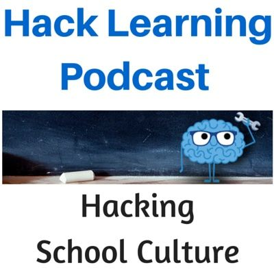 Hacking School Culture: Lead from the Middle