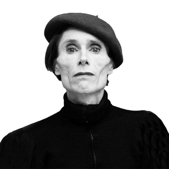 Madame Nielsen: OVERGANGE