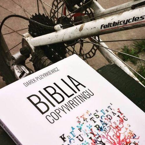 Książki Które uczą #1 - Biblia Copywritingu