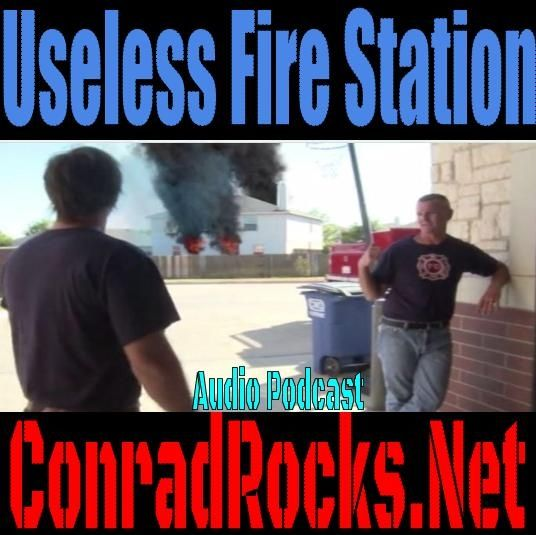 The Useless Fire Station
