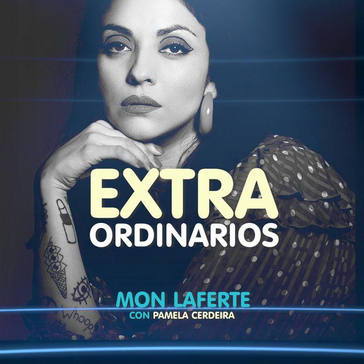 Extraordinarios- Mon Laferte