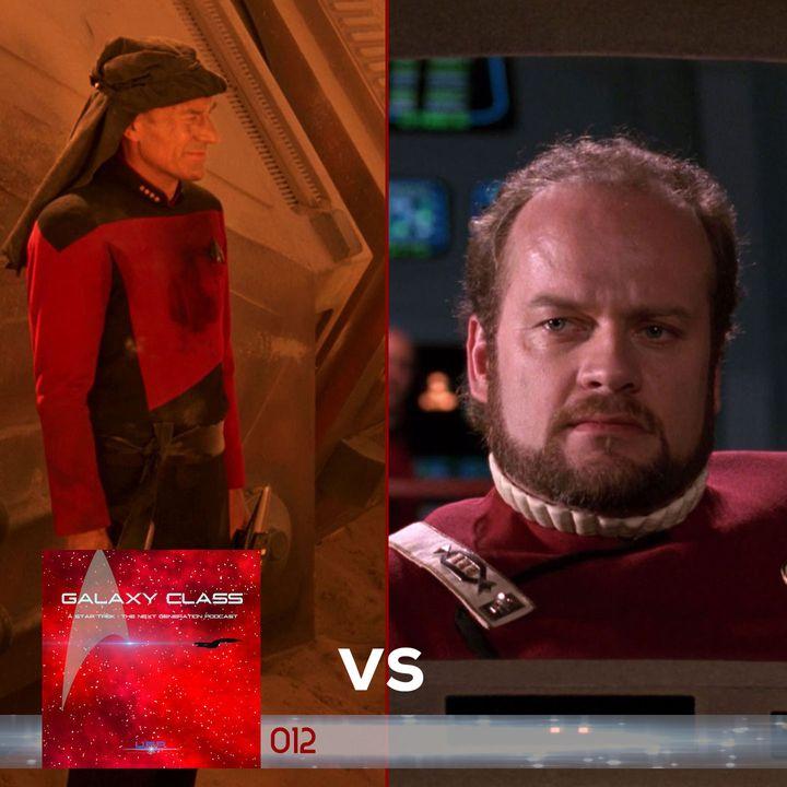 GC: 012: Bat'leth Battle - Final Mission vs. Cause and Effect